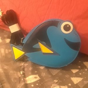 NWT Disney Finding Nemo Purse